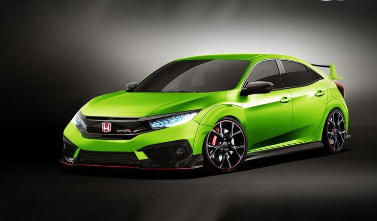 2019 Honda Civic Type R Price, Design, Specs and Release Date Rumors - Car Rumor