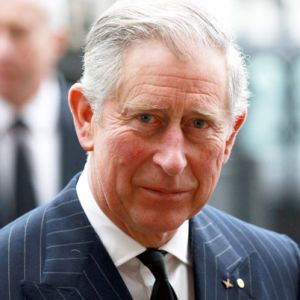 Prince Charles, the oldest son of Queen Elizabeth II and Prince Philip, is the heir apparent to the British throne.