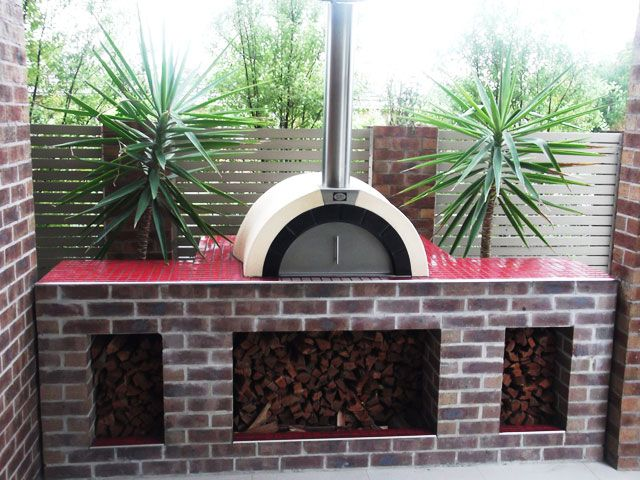 Elite Pizza Ovens – Extensive Range of Wood Fired Ovens