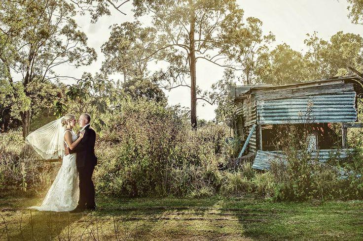 Wedding photography with a fashion twist  #poisonapplestudios #wedding #bride #weddingphotography #brisbane
