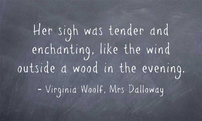 Virginia Woolf The Waves Quotes: 17 Best Virginia Woolf Quotes On Pinterest