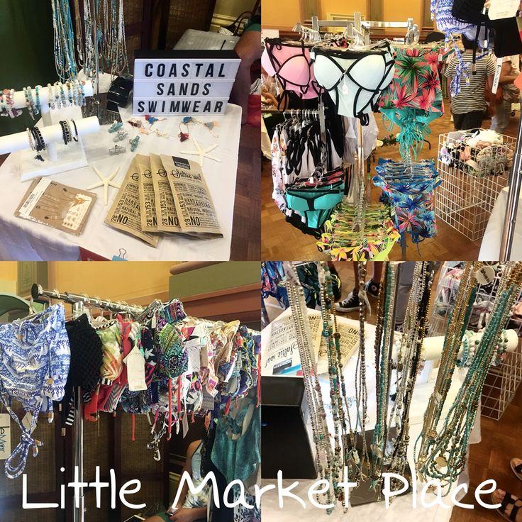 Little Market Place Jan 10th Our Swimwear Stall