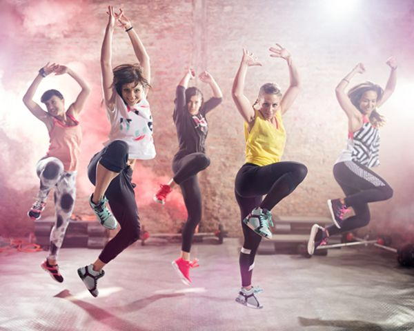 5 reasons why Zumba is good for you