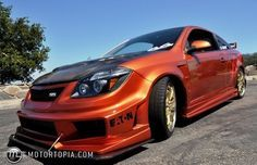 Photo of a 2006 Chevrolet Cobalt SS Supercharged (Help me with a Nickname)