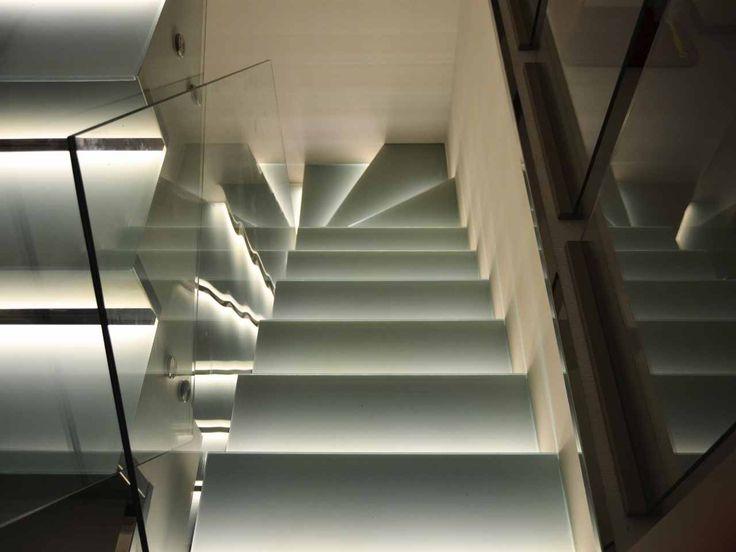 scala in pietra e vetro - Cerca con Google