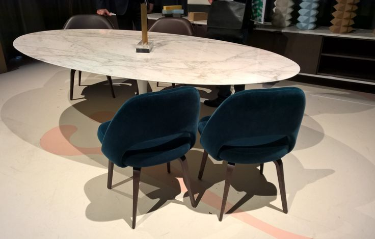 Knoll Salone del Mobile 2015 #MilanoDesignWeek #Knoll