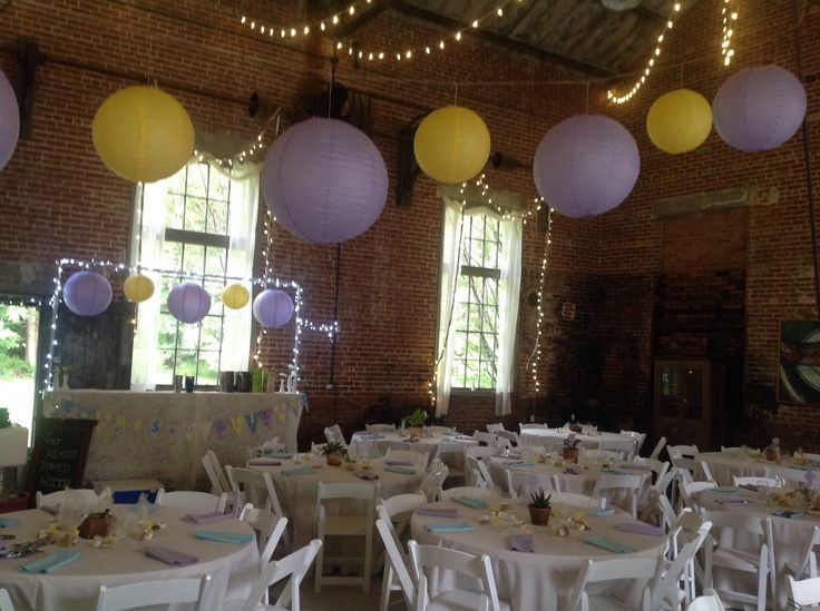 brick barn at the pump house bed breakfast weddings venue great color scheme