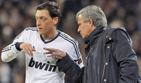 Mesut Ozil move plotted by Man United: Jose Mourinho believes this about Arsenal star   via Arsenal FC - Latest news gossip and videos http://ift.tt/2odsSIv  Arsenal FC - Latest news gossip and videos IFTTT