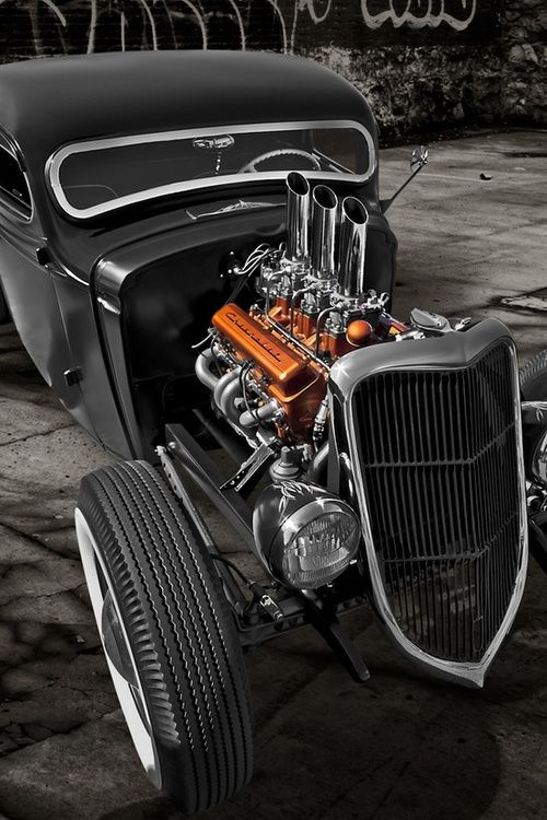 1000 Images About Hot Rod Amp Pinup On Pinterest