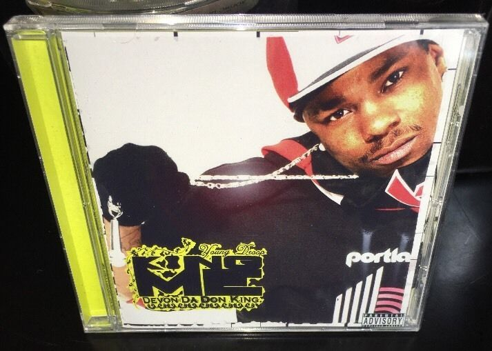 Young Droop King Me 2007 Bizzy Bone I Rocc New OOP Cali G Funk Rap | eBay
