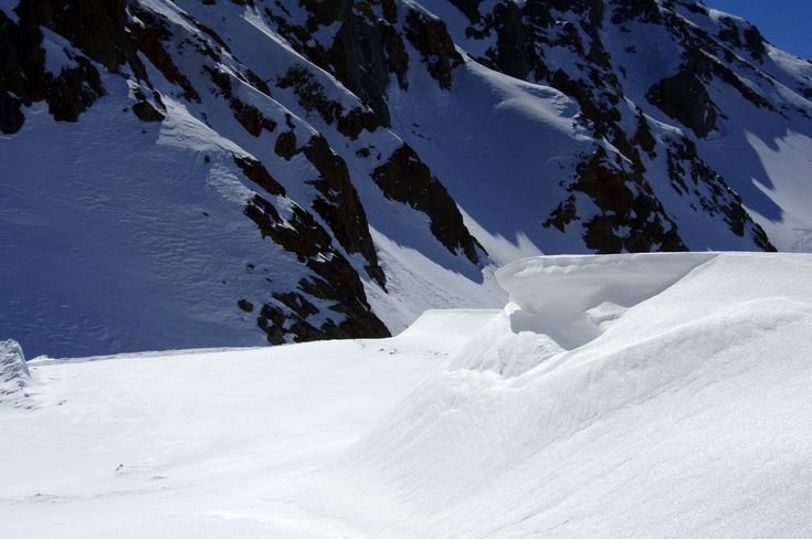 SNOW SAFARI | IM HINTEREN EIS (3269m) | SNOWCAMPITALY | snowcamp.it