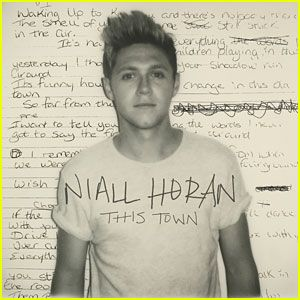 Niall Horan Debuts Solo Single 'This Town' – Full Song, Lyrics & Download Link!
