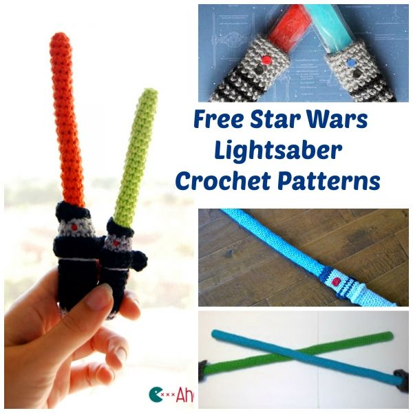 Free Crochet Star Wars Doll Patterns : 1000+ ideas about Crochet Geek on Pinterest How to ...