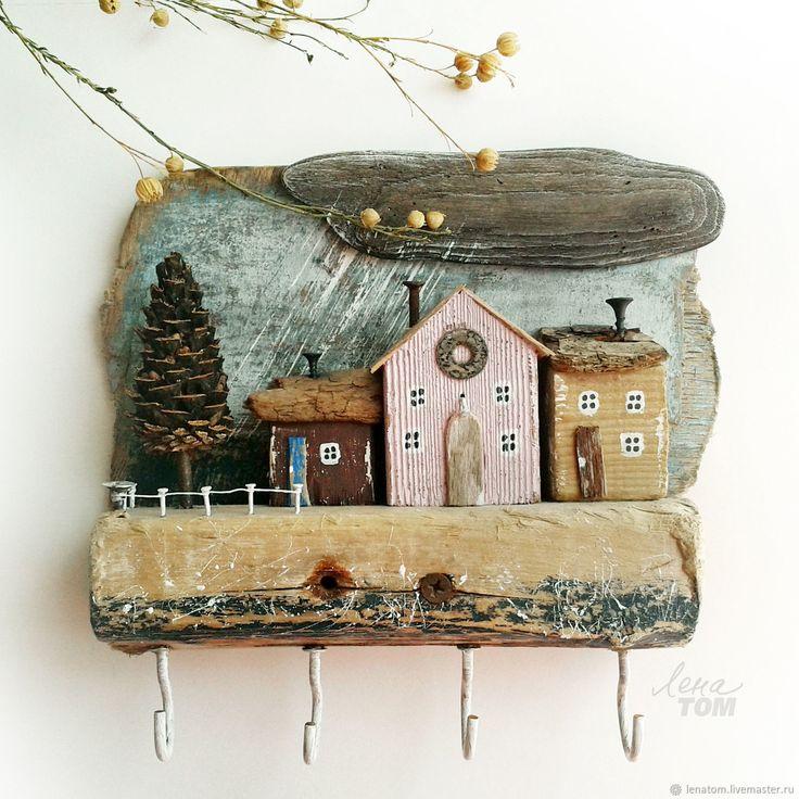 House hooks