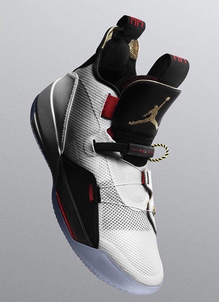 Nike Air Jordan 33 XXXIII \