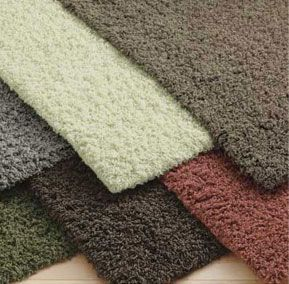Carpet from Kay Riley