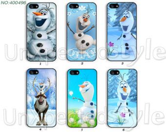 olaf cases