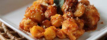 35 receitas de nhoque de batata com gostinho de quero mais