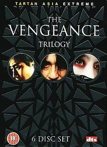 The Vengeance Trilogy - Wikipedia, the free encyclopedia