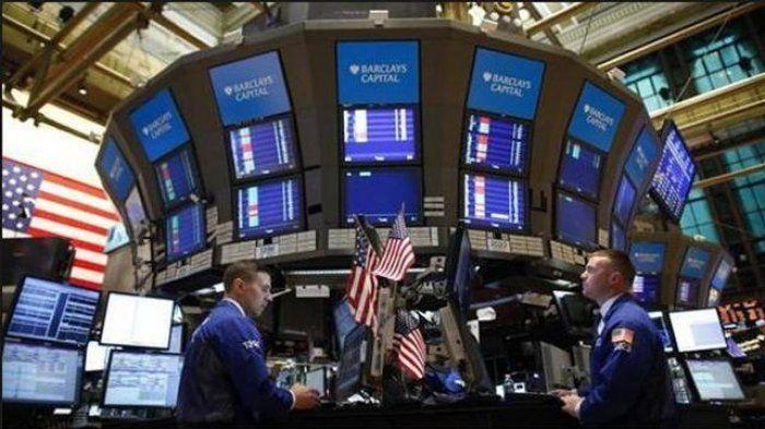 Equityworld Futures Pusat : Pasar Saham Wall Street Dominan Turun Tadi Malam