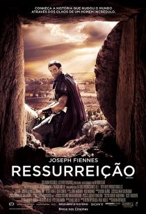 Cinépolis - Ressurreição (Risen, 2016)