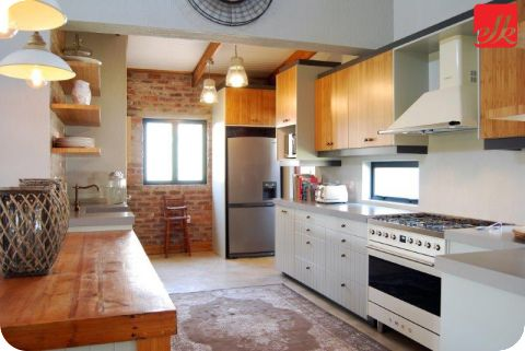 """Kitchen remodels...You know what you want and have a vague idea on how to go about it, but if your DIY flops, it will end up costing you an arm and a leg in repairs.     At Easylife, we would like to know """" What is your dream kitchen?"""" For some it is the heart of their home, the place where the family meets, their operation centre or the place where they create culinary masterpieces.    Contact us now on 0861 EASYLIFE and our talented designers will make that dream a reality!    #kitchenreno…"""