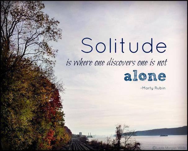 Solitude的圖片搜尋結果