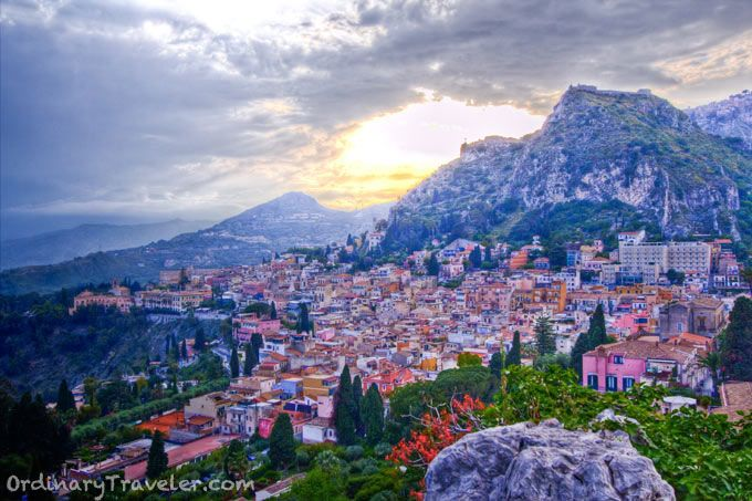Click through to see our travel tips for Italy!