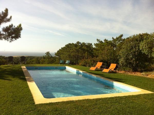 Casa de Campo, Aluguer de Férias em Sesimbra Reserve e Alugue - 7 Quarto(s), 7.0 Casa(s) de Banho, Para 16 Pessoas - Casa de férias com piscina em Sesimbra, Costa de Lisboa