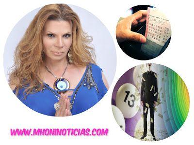Ritual- Suerte en la Lotería   Mhoni Vidente - Horoscopos y Predicciones
