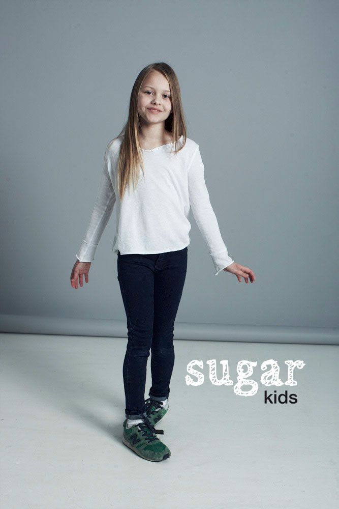Claudia de Sugar Kids