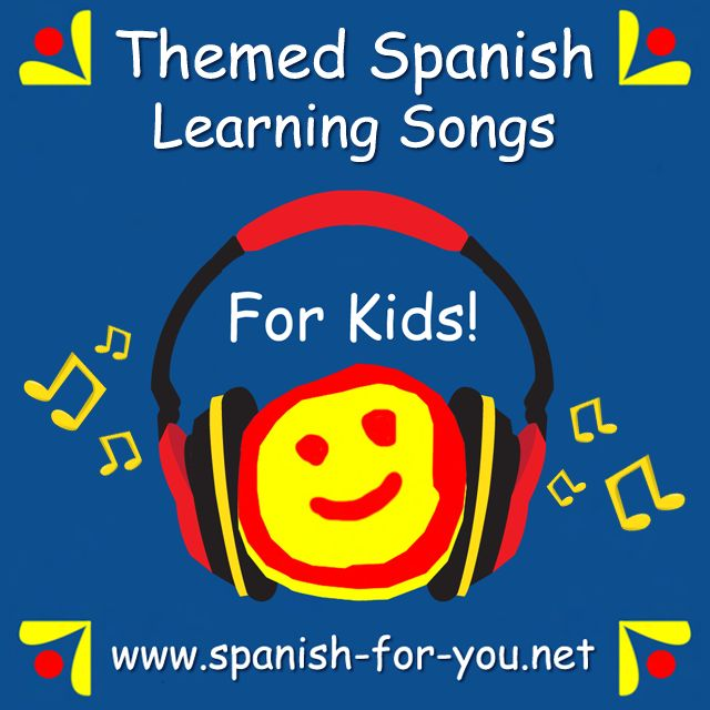 Easy Spanish Songs - How to Learn ... - fu-tenerife.com