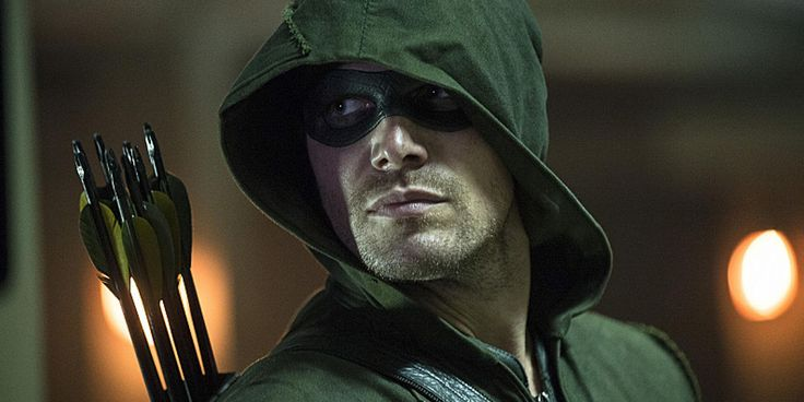 Stephen Amell Would Do An Arrow Movie With Robbie Amell as Batman