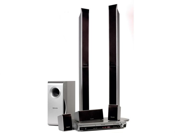 Panasonic SC-HT540 review | The ultra-affordable Panasonic SC-HT540 home cinema system is feature-packed. It's neatly put together with two floorstanding speakers to the front and smaller satellite models for the centre and rear surrounds. Reviews | TechRadar