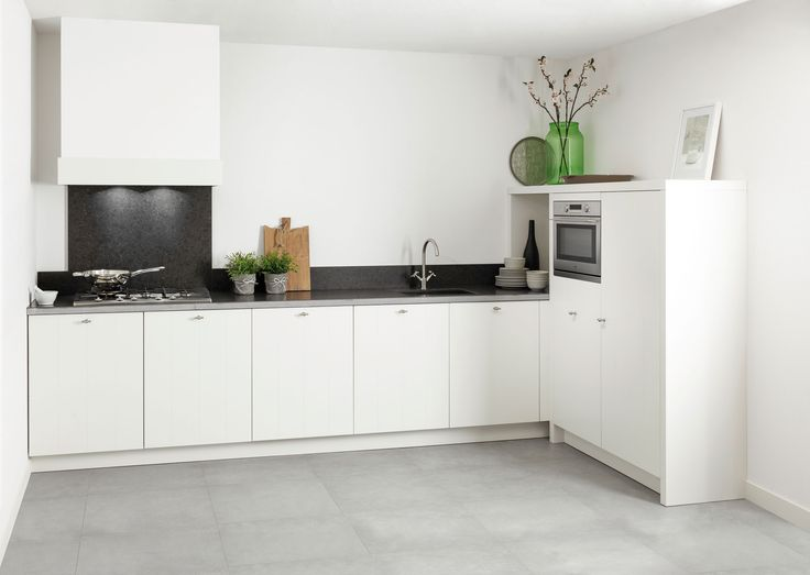 Moderne Keuken Boerderij : Een landelijk moderne keuken ten voeten uit ...