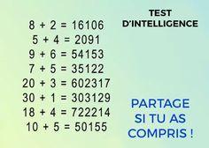 Saurez-vous trouver la solution à cette énigme, et la résoudre ?