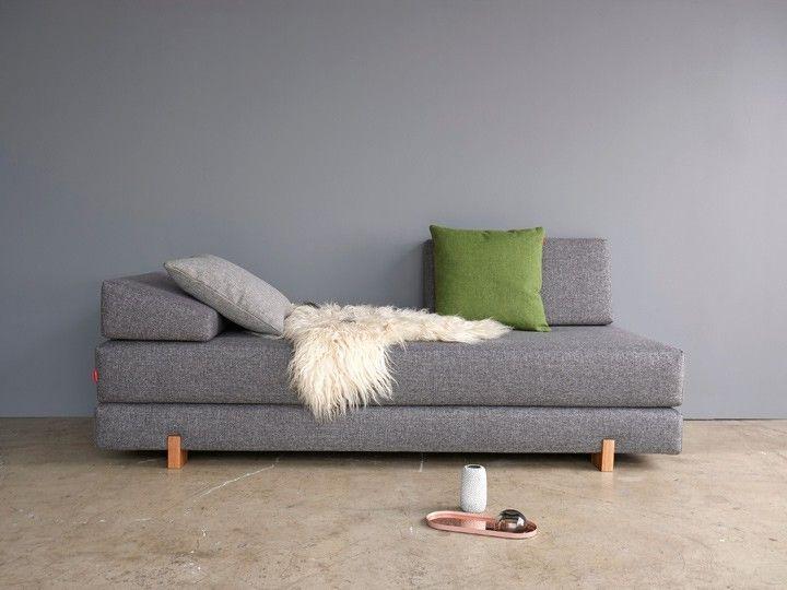 MYK Sofa Schlafsofa Innovation u2026 Pinteresu2026 - sofa kleines wohnzimmer