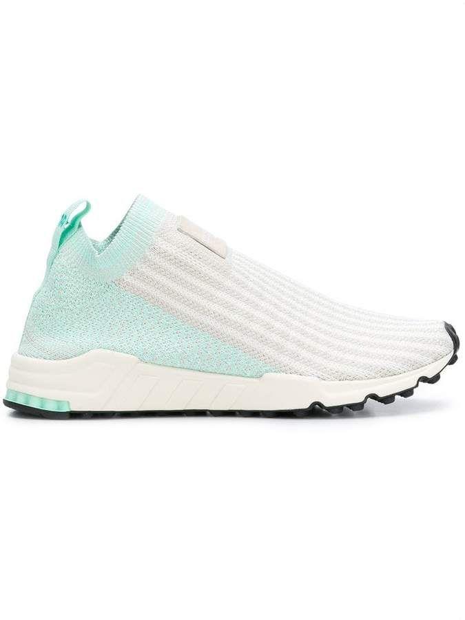 Adidas SneakersLifestyle Primeknit Shoes Support Eqt Sock vm8nN0w