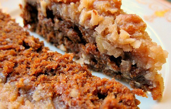 Amazingly Moist Oatmeal Molasses Cake | Recipe | Butter, Baking and ...