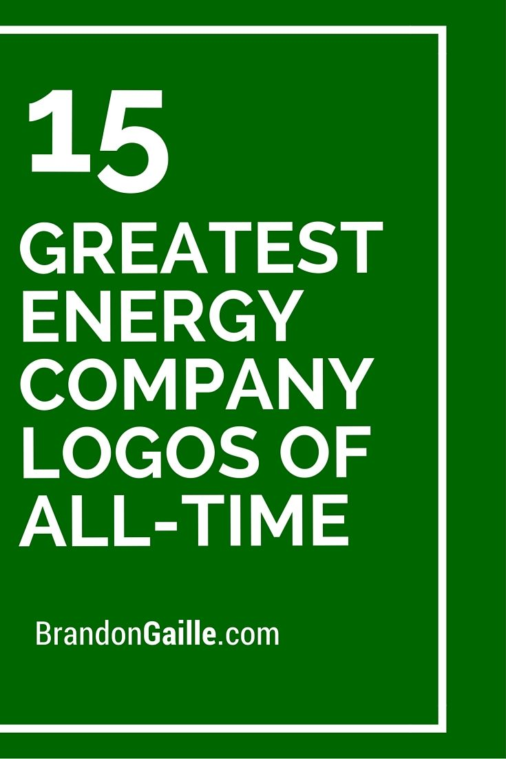 the gallery for gt best business logos of all time