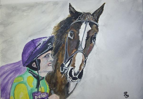 Trust & Loyalty Ruby Walsh & Kauto Star