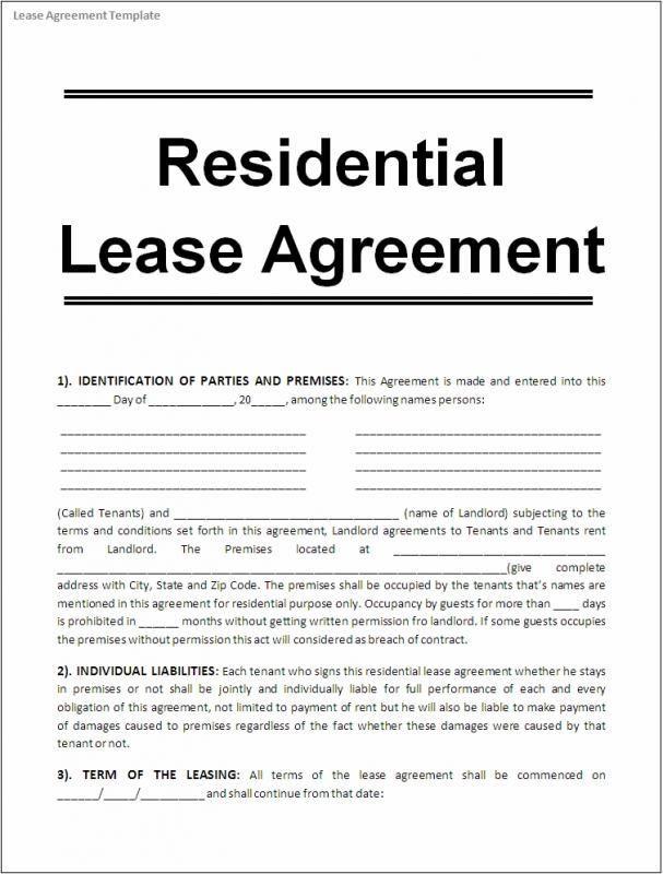 Pin by Berty Zulfianna on share Rental agreement templates, Room