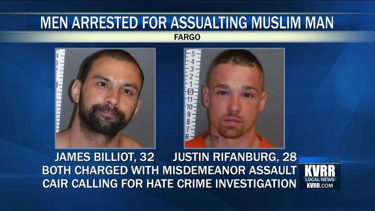 FARGO, ND -- The Minnesota chapter of CAIR is calling on local and federal law enforcement to investigate an assault in Fargo as a possible hate crime.
