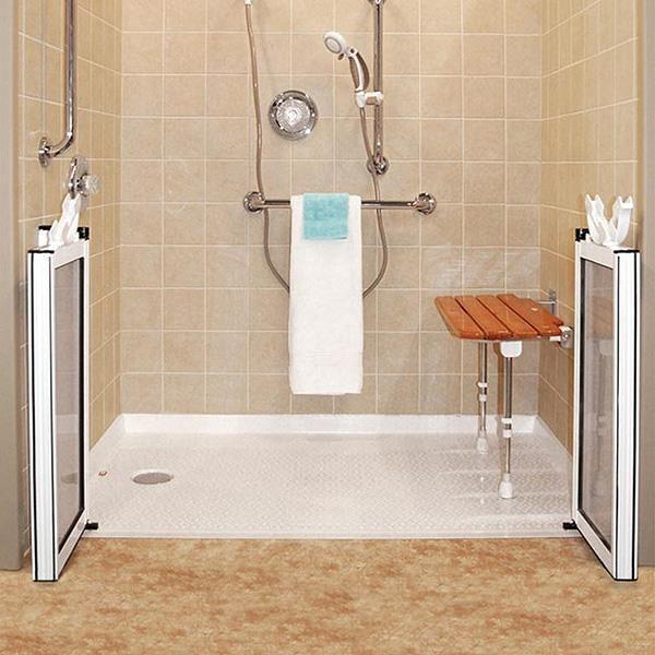 Ada Bathroom Door Opening 29 best bathroom images on pinterest | handicap bathroom, bathroom