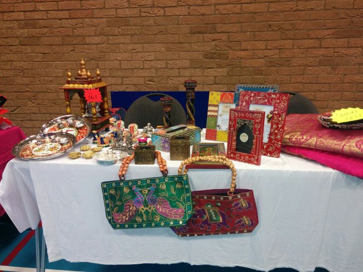 Soul of India exhibiting in Milton Keynes today!