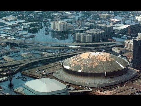 VIDEO: Engineering Disasters | New Orleans Engineering Fail