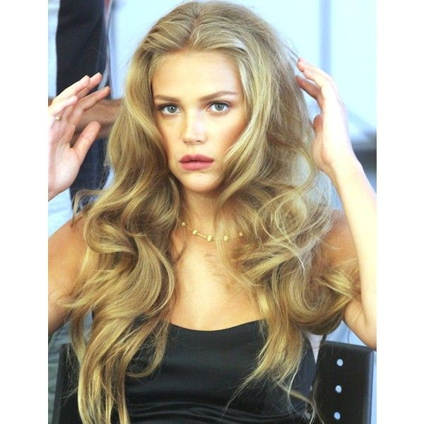 Esti Ginzburg found on Polyvore