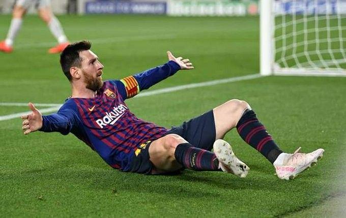 The Bestest Ever Maestro Messi G O A T Leo Futbol Messi Messi Fotos De Messi