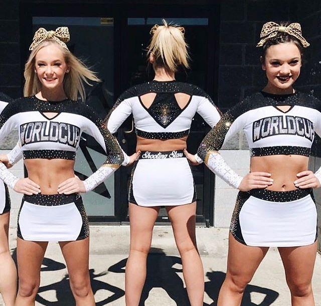 Pin On Cheer Uniforms