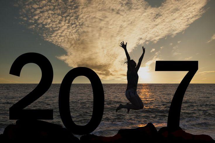 5 buoni propositi per il 2017 che dovremmo avere tutte